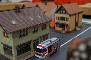 Weihnachtsfeier JFW @ Feuerwehrgerätehaus